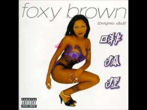 Foxy Brown  My Life 1999
