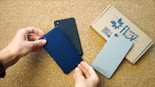 Xiaomi Redmi 4a – обзор бамперов и чехлов