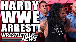 Top WWE Writer FIRED! Jeff Hardy ARRESTED! WWE SmackDown Review | WrestleTalk News