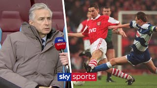 Alan Smith speaks honestly on the mental health impact of early retirement | Off Script