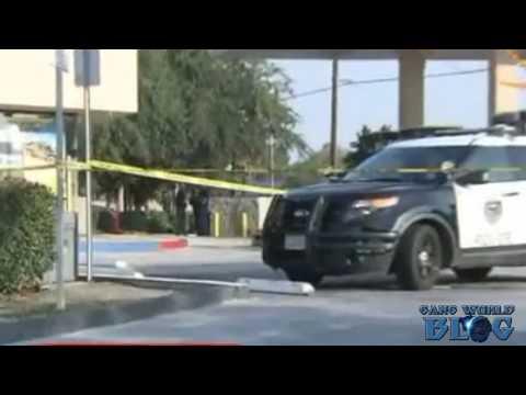 1 Dead, 2 Injured After Shooting at Riverside Gas Station