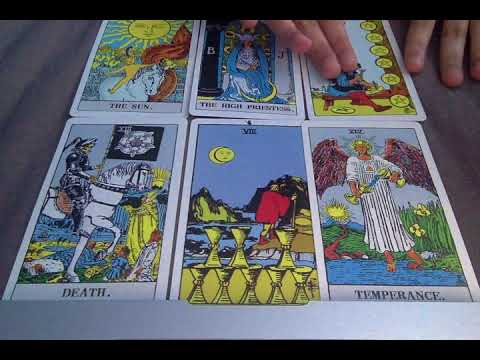 GEMINI JULY 2018 PSYCHIC TAROT READING *OPEN MIND LEADS TO MORE HAPPINESS*