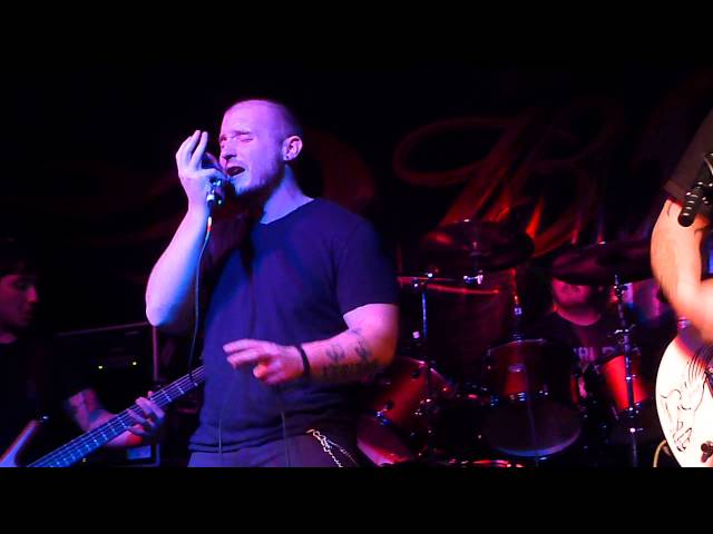 Fake- live at Mickeys Bar and Grill