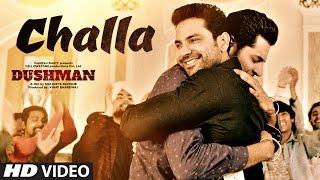 Challa | Dushman | Jashan Singh, Ninja, Sanj V, Sahil Solanki | Kartar Cheema, Sakshi Gulati