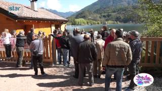 Lago di Caldonazzo - Star Fishing.TV