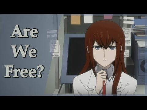 The Philosophy of Steins;Gate