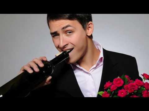 Мужчина с цветами - Татьяна Третьяк