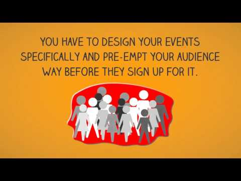 Event Planner Organizing Made Easy