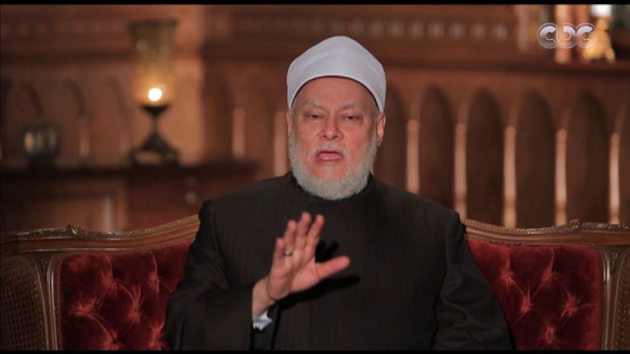 فن الدعاء| من قصة الحجاج الثقفي.. الدكتور علي جمعة يوضح ما يجب فعله  لمخاطبة الله