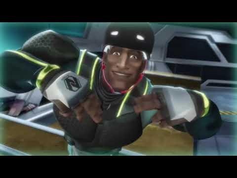 Download Max Steel Season 2 Episode 3 Dredd Ascendant | Anonymous Animations