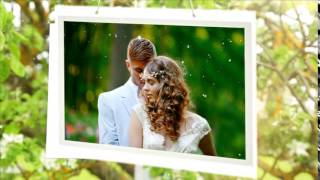 Project for Proshow Producer - My Wedding Photo