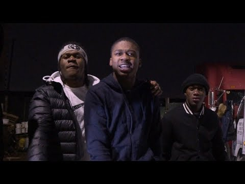 In The Jam - Nas Blixky ( OFFICIAL MUSIC VIDEO )