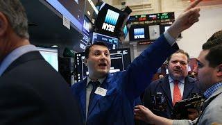 RBC's Jonathan Golub Sees No Signs of a Recession