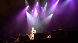 David Thibault chante Viens me faire oublier de Dick Rivers