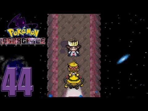 THE TIMELESS! Let's Play Pokemon Insurgence (Dark Story) [Full Version]: Episode 44