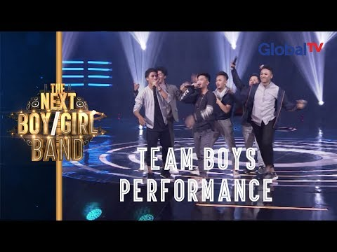 Team Boys Performance