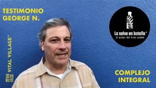 TESTIMONIO | COMPLEJO INTEGRAL