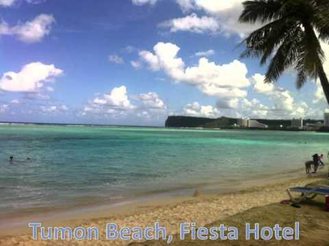 Beautiful Island Of Guam