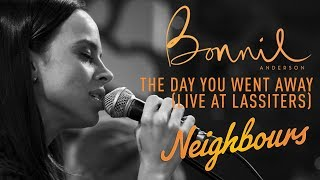 Bonnie Anderson (Bea Nilsson) - The Day You Went Away | Neighbours YouTube Videos