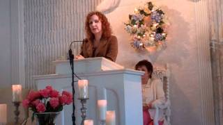 Sherrie Dillard Psychic Detective: Forgiveness Part 2