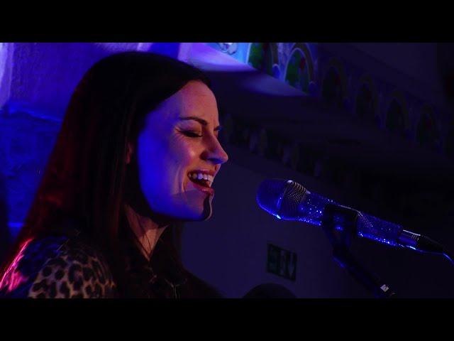 Amy Macdonald - Spark (Live from Òran Mór for Independent Venue Week 2021)