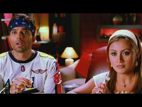 Scene: Jai-Ali Series - No.14   Par Tumhaara Wajah Se   Dhoom:2 thumbnail