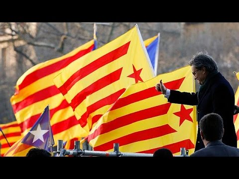 رئیس پیشین دولت کاتالونیا در اسپانیا محاکمه می شود