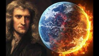 Listy Isaaca Newtona ujawniają datę powrotu Jezusa