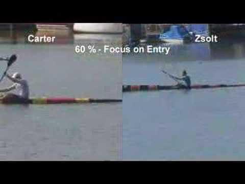 Zsolt - Carter Side By Side - Hack Vs The Pro