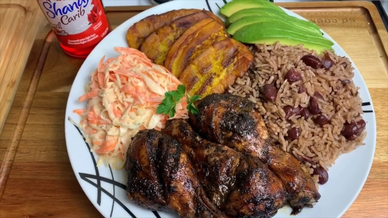 Where To Find Caribbean Cooking Inspiration Tihara Smith
