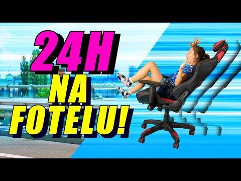 24H na fotelu Diablo! #118 Sara - challenge po polsku