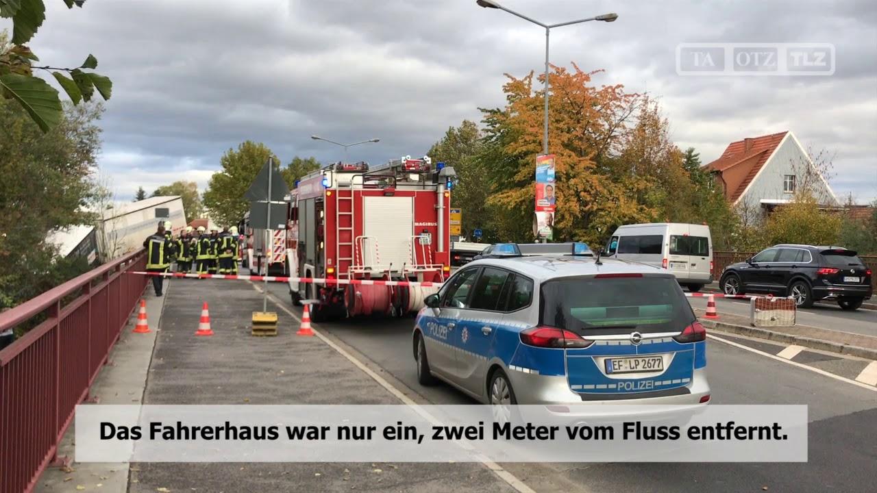 unfall a8 mühlhausen