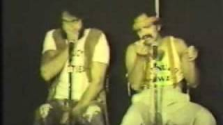 Repeat youtube video Cheech & Chong Live 1978- Lowrider Part 1