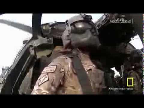 Inside Combat Rescue Episode 1