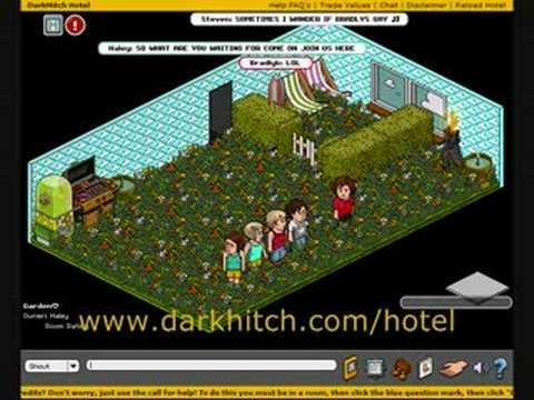 habbohotel private servers