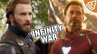 Did the Infinity War Trailer Confirm Which Avengers Live? (Nerdist News w/ Amy Vorpahl)