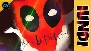 Night of the living Deadpool comic storytelling | Deadpool Vs Zombies