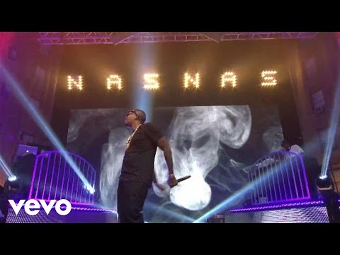 Nas - It Ain't Hard to Tell (Live at #VEVOSXSW 2012)