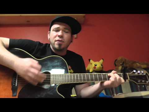 Modern Day Prodigal Son (Acoustic Cover)