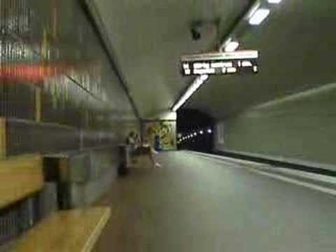 Cameras in Stockholm