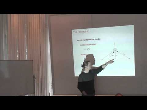 Pattern Recognition - Lecture 020 (2016-02-01)