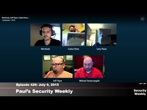 Security Weekly #426 - Hacked Team and OpenSSL Woes