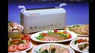 Commercials November 1992