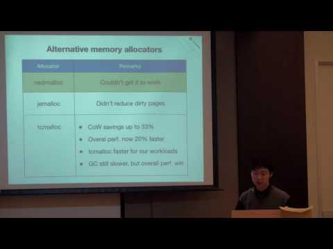 Building a More Efficient Ruby Interpreter