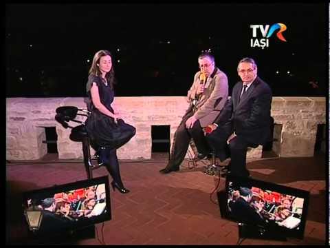 """Emisiunea """"Iasi, Capitala Culturala Europeana"""""""