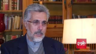 Calls for Loya Jirga Contravenes The Law: ARG