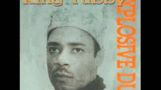 King Tubby - In Love Dub