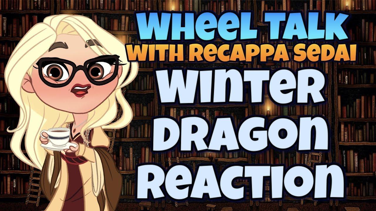 Watching Winter Dragon