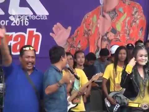 Suket TekiKado Ultah nya Lovina AGOM Sera Live Lap Puhpelem Wonogiri 2016