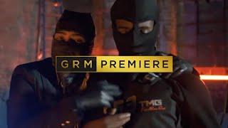 Killa Ki feat CS - Name Still Ringing [Music Video] | GRM Daily
